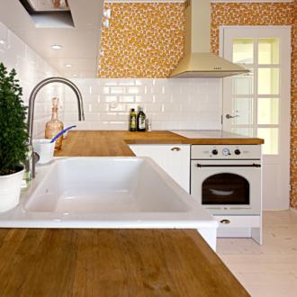 valge köök