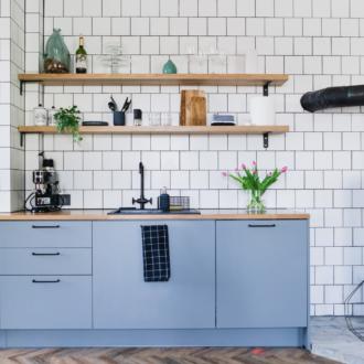 hall köök